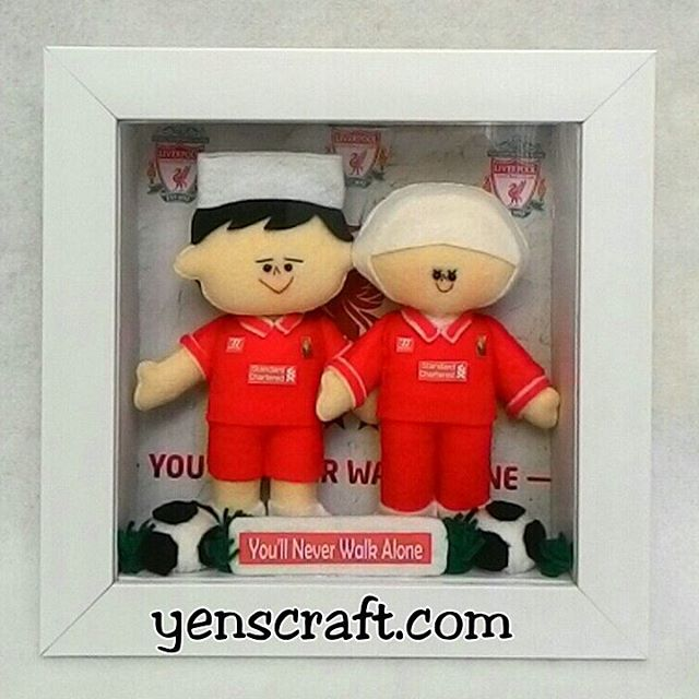 boneka couple jersey liverpool