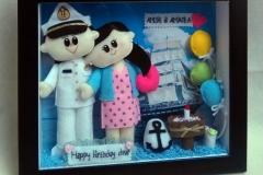 kado ulang tahun untuk pasangan pelaut