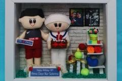 boneka couple untuk hadiah ulang tahun cewek