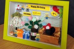 kado ulang tahun spesial untuk cewek