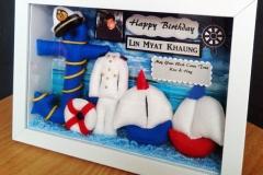kado ulang tahun untuk pelaut