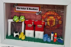 merchandise manchester united bagus